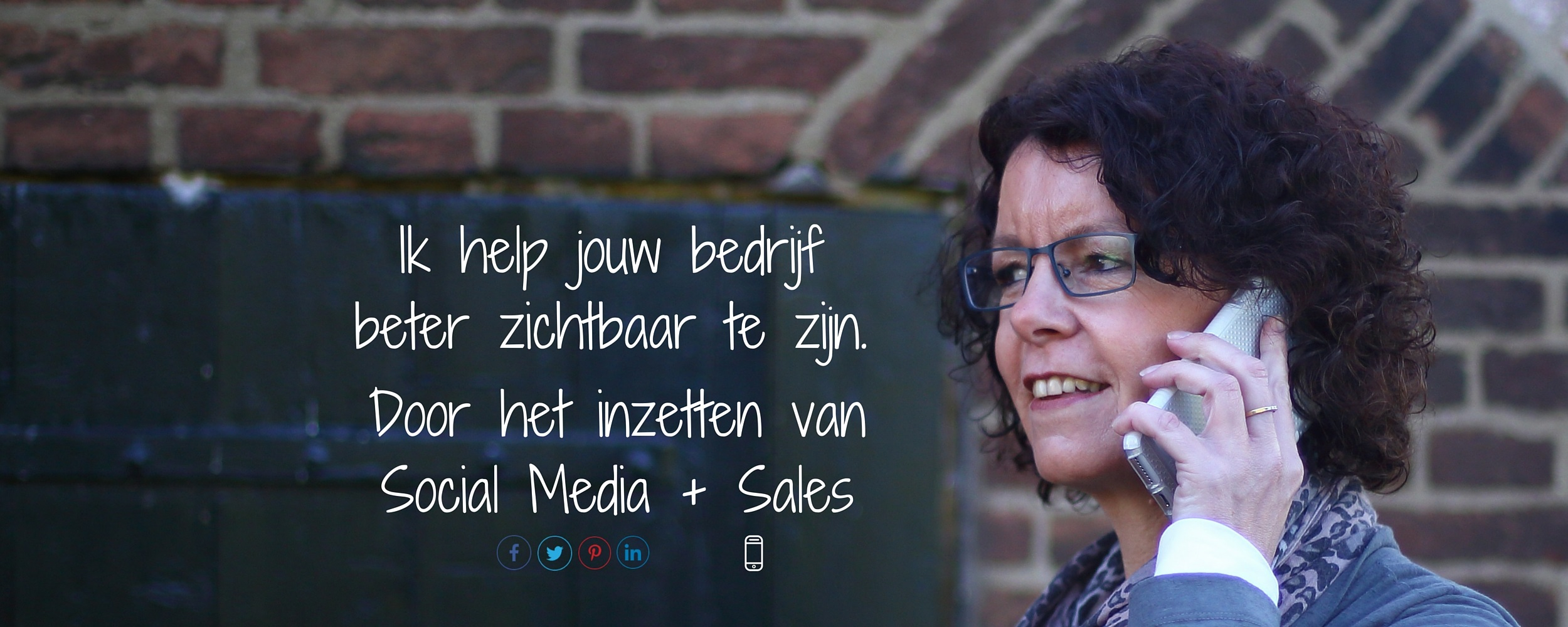 Linking Social & Sales, Sales & Social Media advies
