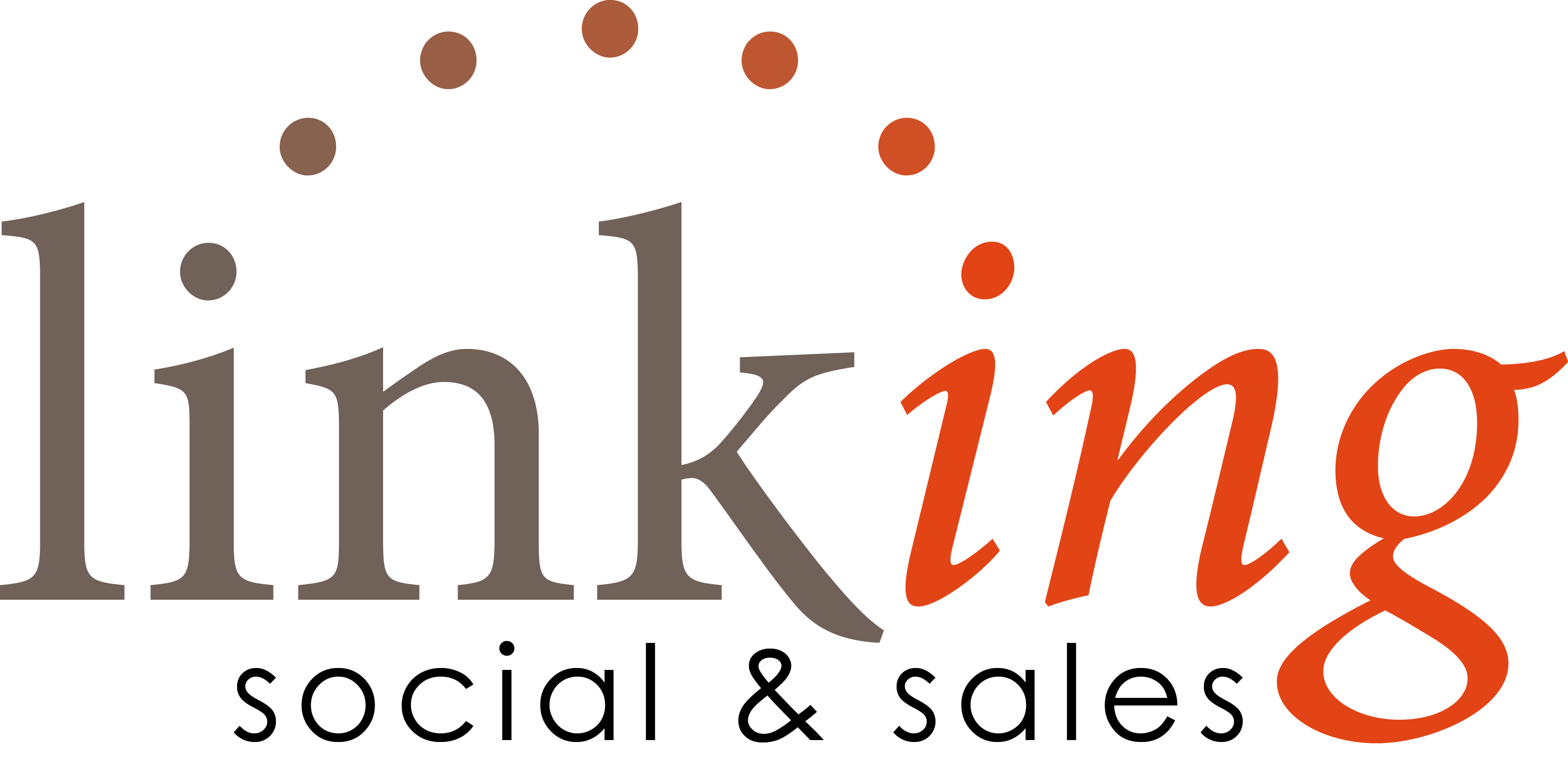 logo Linking Social & Sales