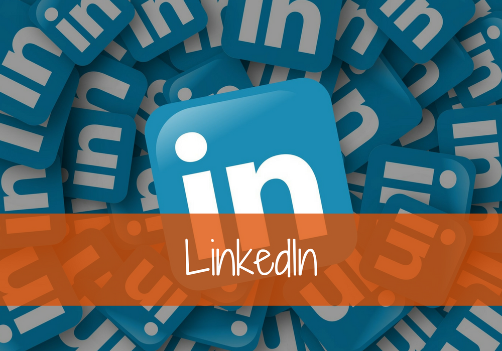 Workshop LinkedIn, Linking